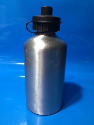 Custom Aluminum Bottles