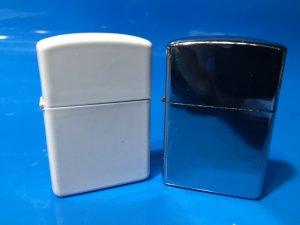 Custom Lighters